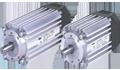 Efka DC1500 / DC1550 Brushless Motor