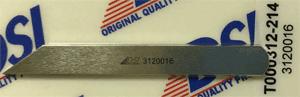 3120016 KNIFE DSIOQ