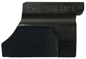 0558-002411 CUT BLOCK DSIOQ