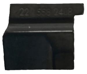 0558-002408 CUT BLOCK DSIOQ