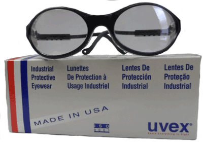 Uvex S1600XGR