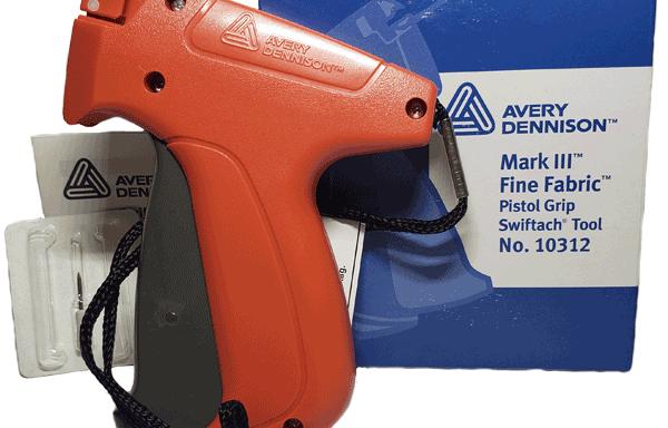 Avery Dennison Mark III Fine Fabric Tool (10312-0)